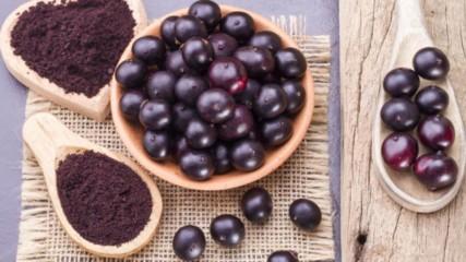 7 факта за сока от акай
