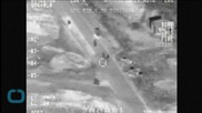 U.S., Allies Target Islamic State With 18 Air Strikes in Iraq