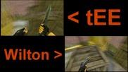 Cs - Wilton vs. tee on ins boxclimbing [720p]