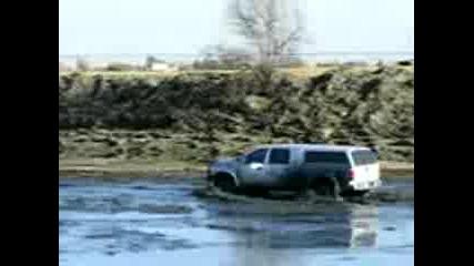 Dodge 6.7l Cummins Mega Cab In Hermiston Oregon Mud