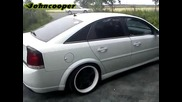 Opel Vectra Gts by Dexon