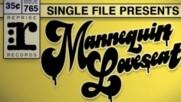 Single File - Mannequin Loveseat (Оfficial video)