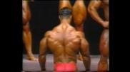 Mr. Olympia 1995 - Dorian Yates, Kevin Levrone, Nasser El Sonbaty, Shawn Rain