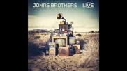 The World - Jonas Brothers ( Официална студио версия )