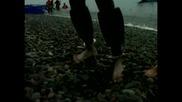 Окованият плувец