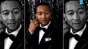 John Legend on how fatherhood changed his life