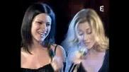 Laura Pausini ft. Lara Fabian - La Solitudine