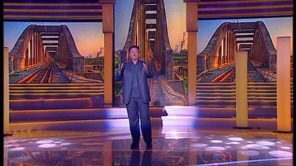 Neso Lutovac - Mostovi na Moraci - Pb - (tv Grand 02.09.2014.)