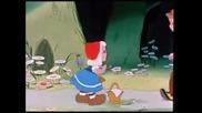 Петя и Обаятелната червена шапчица - анимация