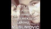 Halid Muslimovic - Mene Je Ucilo Vreme (превод)