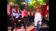 Ibrahim Tatlises - Yemin Ettim Canli (ibo Show)
