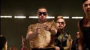 Chino y Nacho - Tu Me Quemas ft. Gente De Zona, Los Cadillacs