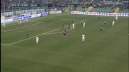 Аталанта 0:1 Милан (27-01-2013 г.)