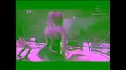 Мария, DJ Живко микс и Илиян - Само с теб live - 7 години Планета
