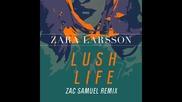 *2015* Zara Larsson - Lush Life ( Zac Samuel radio edit )