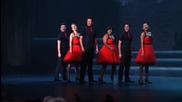 Paradise By The Dashboard Light - Glee Style (season 3 Episode 21)