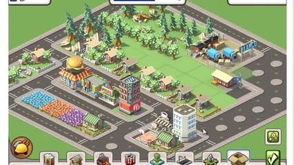 Social City Tips - Social City In Facebook