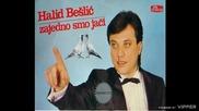 Halid Beslic - Voljela me jedna Esma - (Audio 1986)