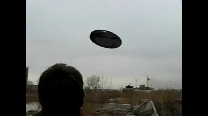 Нло над Красноярск