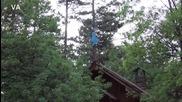 парк Хисарлъка - Кюстендил