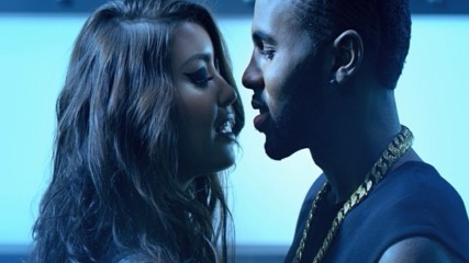 Jason Derulo - The Other Side (Оfficial video)