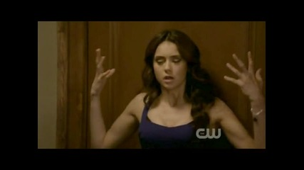 The Vampire Diaries - Katherine Pierce