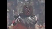 Първите Думи На Кейн В WWF