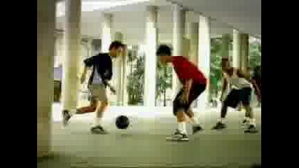 Futtboll over all