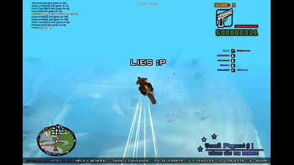 gta san andreas super jump