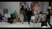 В сянката на властта - Френски сериен филм Бг Аудио, Епизод 2 Кандидатката