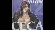 Ceca - Da li to ljubav pravi od nas slabice - (Audio 2008)