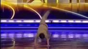 Индия търси талант 2014