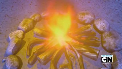 Соник Бум (sonic boom)-сезон 1 епизод 11