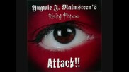 Yngwie Malmsteen - Stronghold