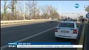 """ДЕН БЕЗ КАТ: Службите на """"Пътна полиция"""" затварят заради нова система"""