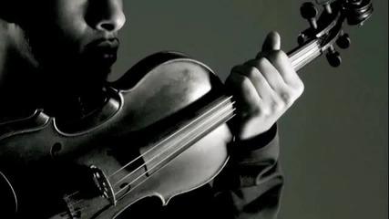 Mr Adaggio -motivation Violin Cover (m.i.t.o mixtape)
