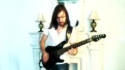 Нюша - Выше (hard Rock )