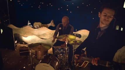 * Превод * Coldplay - Christmas Lights * Високо качество *