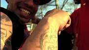 Nutso feat Mic Geronimo Royal Flush - This is my Hood