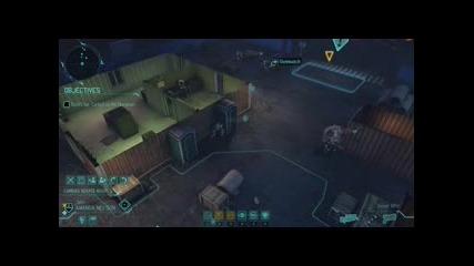 Xcom Enemy Unknown епизод 4