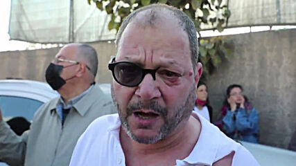 East Jerusalem: Joint List MK Ofer Cassif condemns police attack on him as 'disgrace'