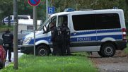 Germany: 'Bomb plot' suspect on watch list for a long time - Saxony police