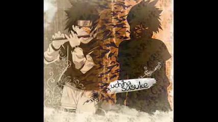 Sasuke is a womanizer x3