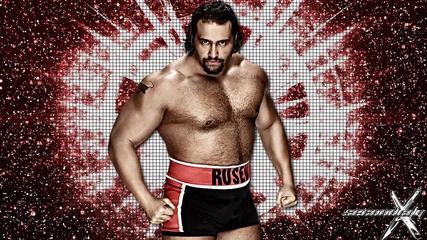 Rusev Theme Song - Road of the Lion (2014)/ Песента на Русев - Рева на Лъвът