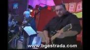 Жоро Матев бенд и Васко Кръпката.george Matev band.
