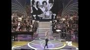 Marisa Sannia casa Bianca Live 1989