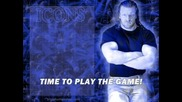 [WWE Music] Triple H - The Game Theme [bY Motorhead]⌠С ТексТ!⌡