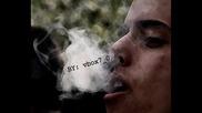 Пуша луличка пълна с тревичка