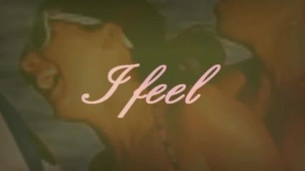 Zashley - I feel free