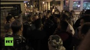 Lebanon: 'You Stink' activists resume protests on Riad El-Sohl Square